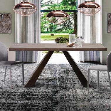 Mesas de Comedor de Diseño Moderno - Demarques