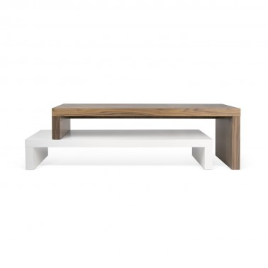 MUEBLE DE TV MODERNO DESLIZABLE CLIFF