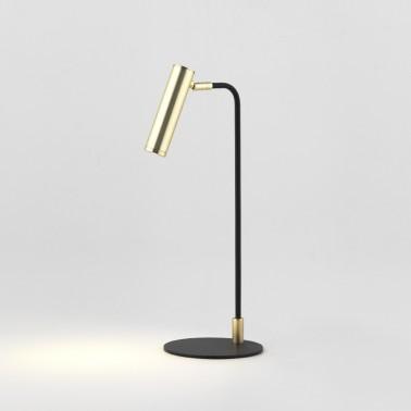 LAMPARA LED DE SOBREMESA MARU