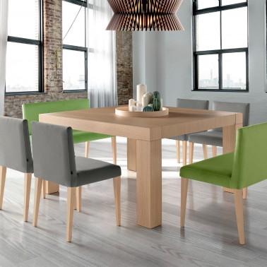 Mesas de Comedor Extensibles - Demarques