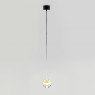 LAMPARA DE TECHO LED DORA