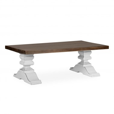 MESA DE COMEDOR COLONIAL EVEREST