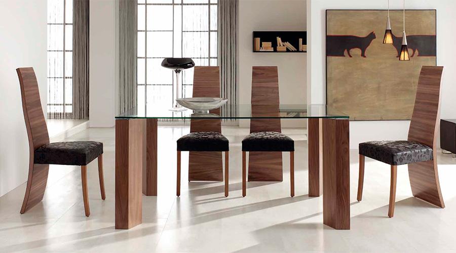 Claves para comprar las sillas de comedor blog de for Comprar sillas de comedor