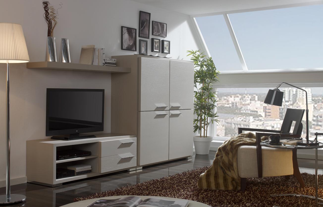 Como decorar un salon moderno - Blog de decoración e ...