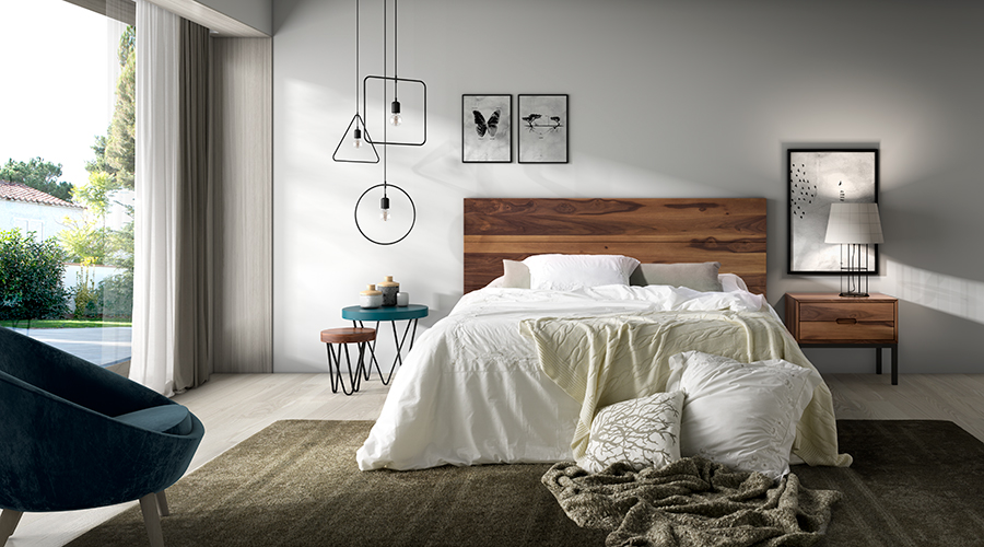 Claves para decorar tu casa con un estilo industrial blog de decoraci n e interiorismo - Dormitorio estilo industrial ...