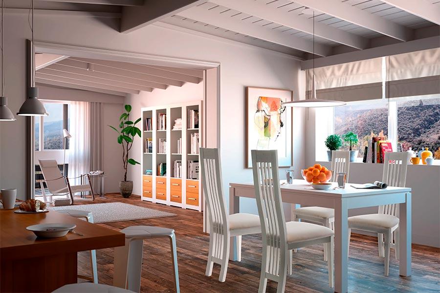 7 propuestas para elegir tu mesas de comedor - Blog de ...