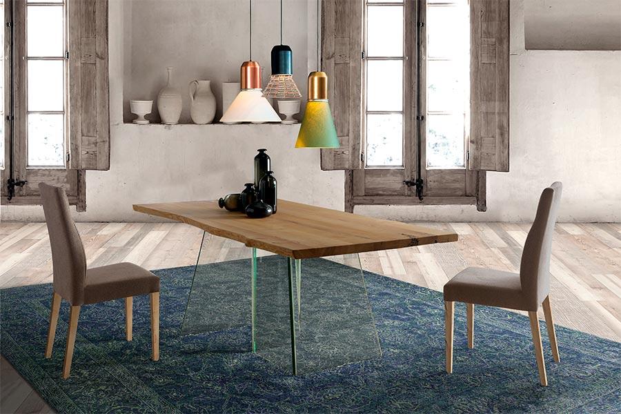 Como decorar una mesa de comedor moderna - Blog de ...