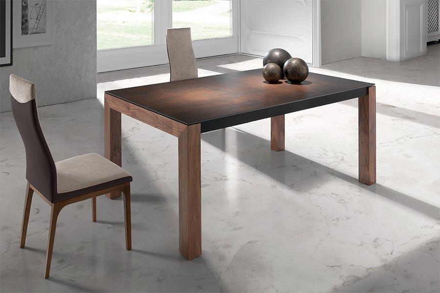 Como decorar una mesa de comedor moderna - Blog de decoración e ...