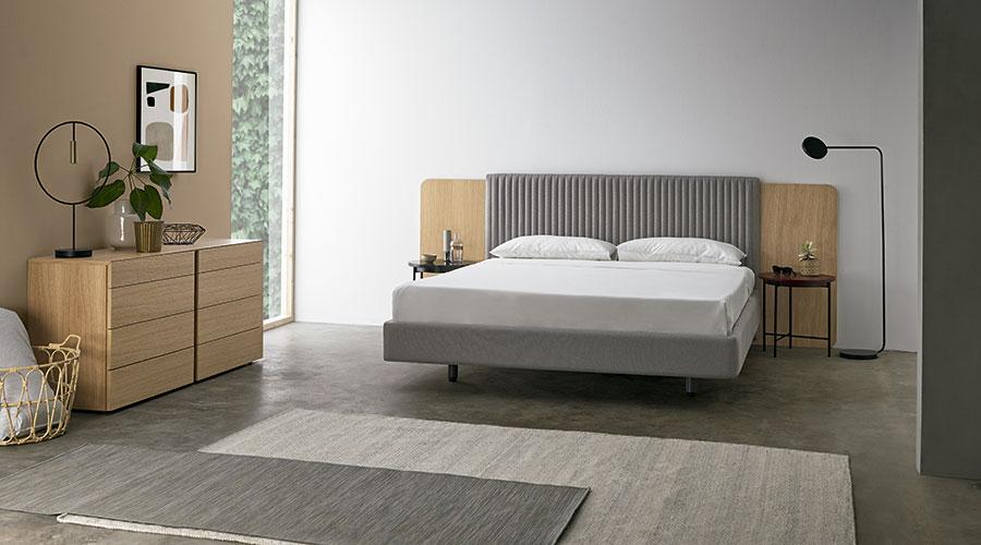Como decorar un dormitorio moderno