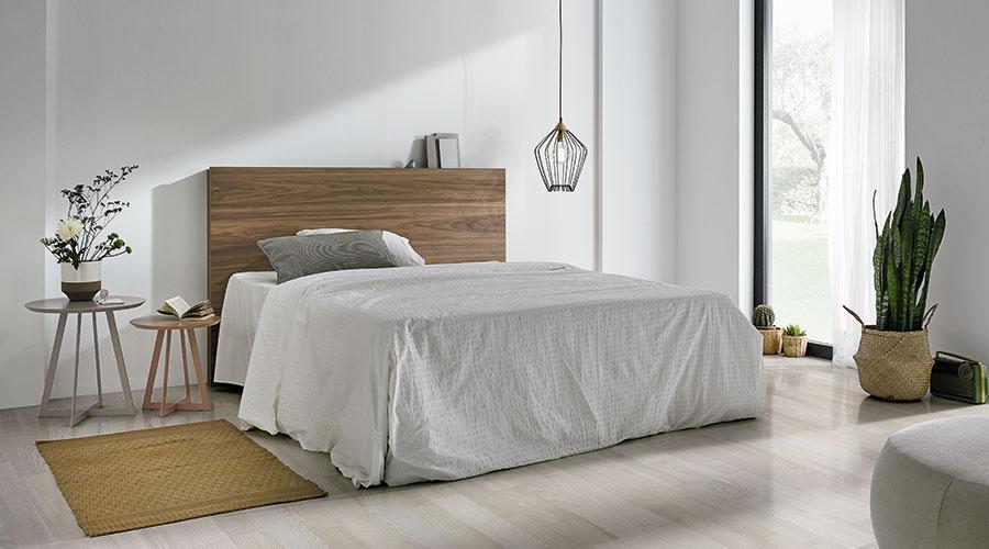 La iluminacion es un aspecto fundaental en la decoracion de un dormitorio moderno