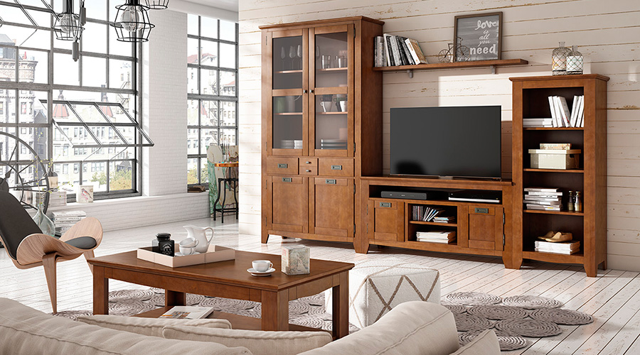 la elegante calidez de los muebles coloniales blog de decoraci n e interiorismo. Black Bedroom Furniture Sets. Home Design Ideas